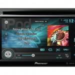 Autoradio Pioneer AVH-X2600BT