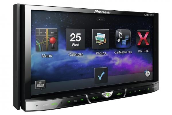 Autoradio Pioneer AVH-X5600BT