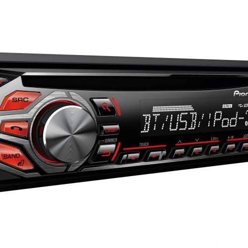 Autoradio Pioneer DEH-4600BT