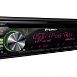 Autoradio Pioneer DEH-X3600UI