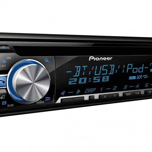 Autoradio Pioneer DEH-X5600BT
