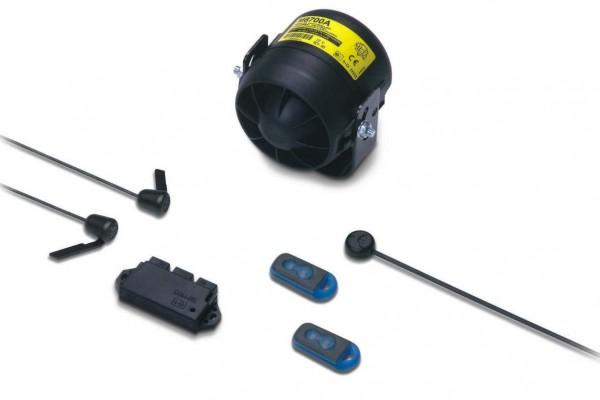 ALARME META SYSTEM M9700
