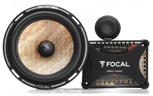 Focal ps-165-fx