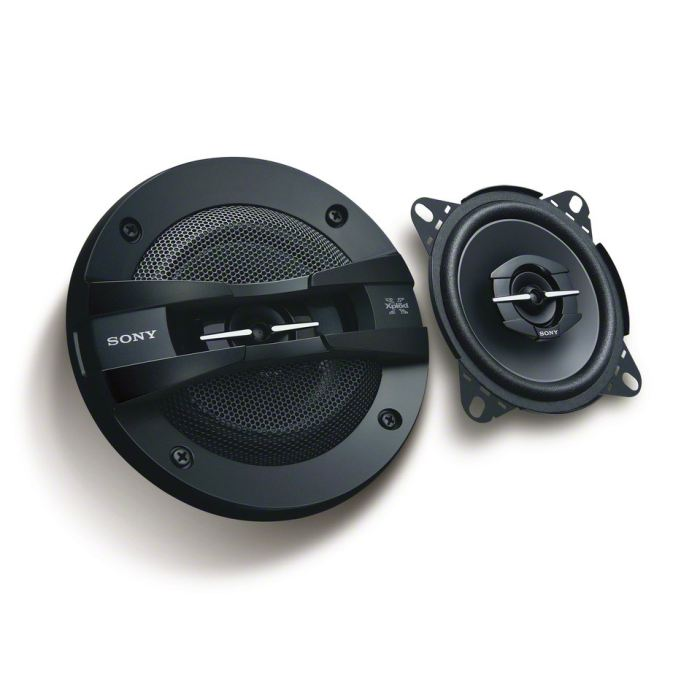kit haut parleurs sony xs gt1028f seve france atelier d 39 installation et r paration. Black Bedroom Furniture Sets. Home Design Ideas